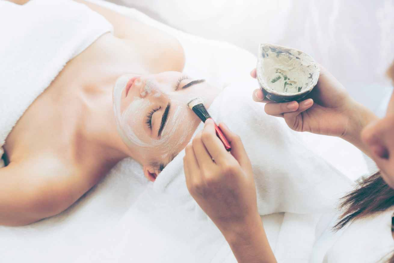 anti aging facial wellington