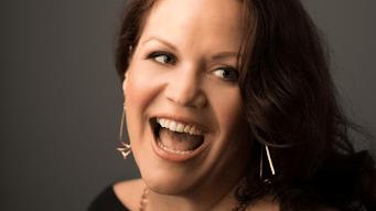 Tanya Geisler laughing headshot