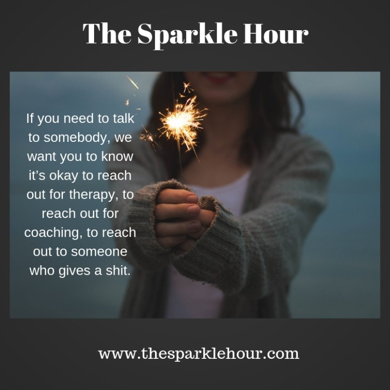 The Sparkle Hour(2)