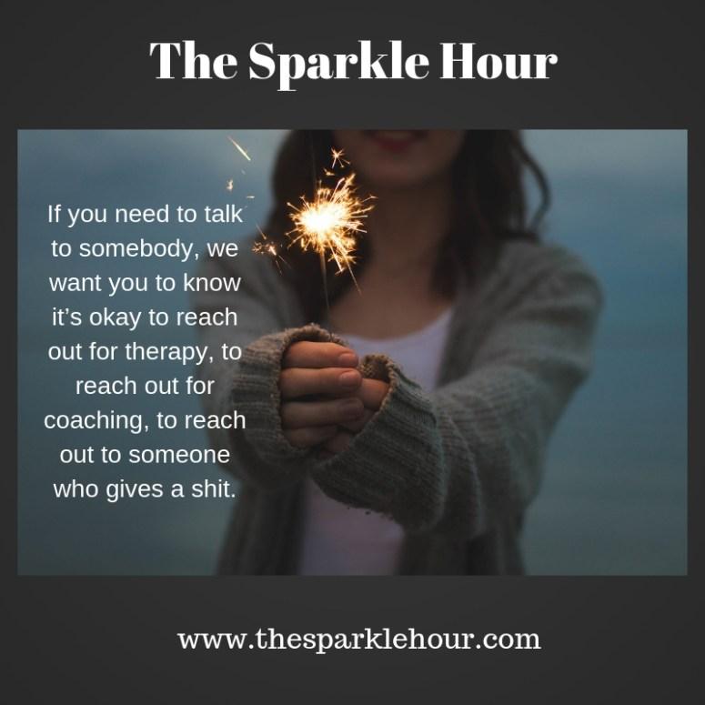 The Sparkle Hour(2)