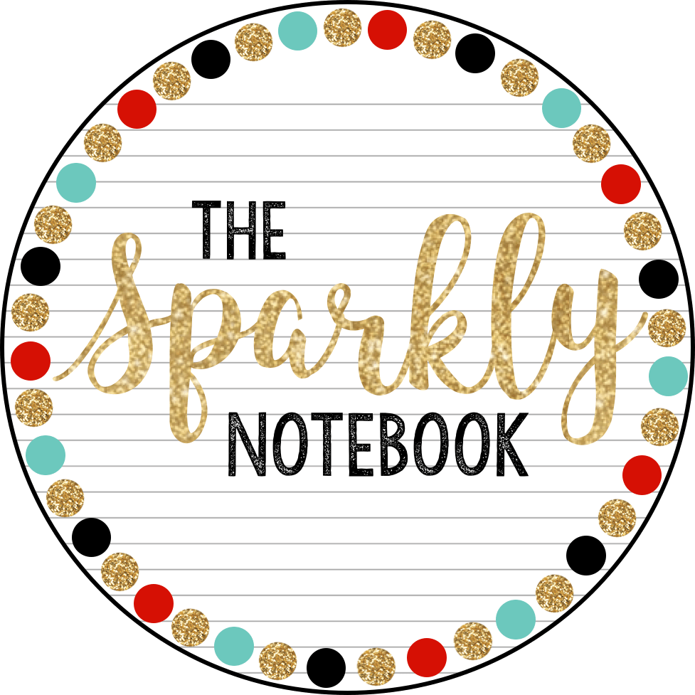 The SPARKLY Notebook