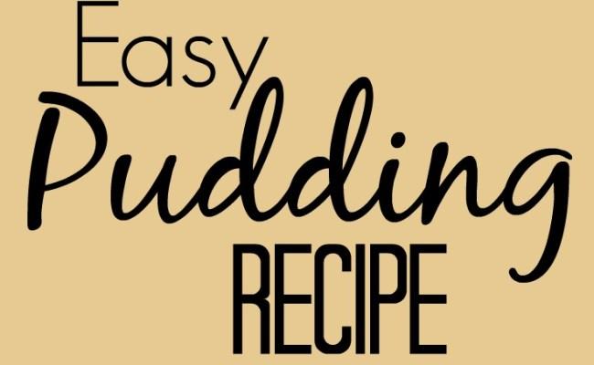 Recipes That Use Up A Lot Of Eggs Bonus Pudding Recipe