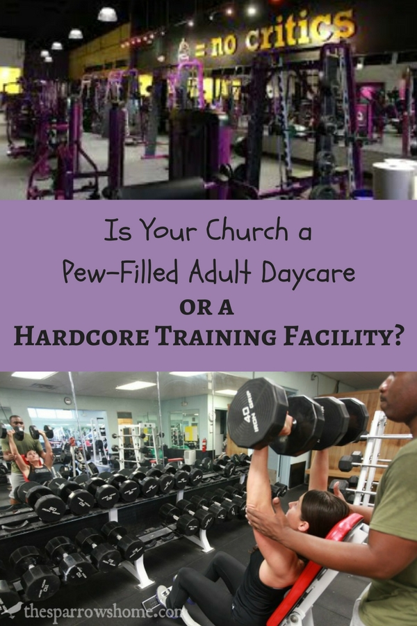 Does Planet Fitness Have a Sauna or Steam Room? | HowChimp