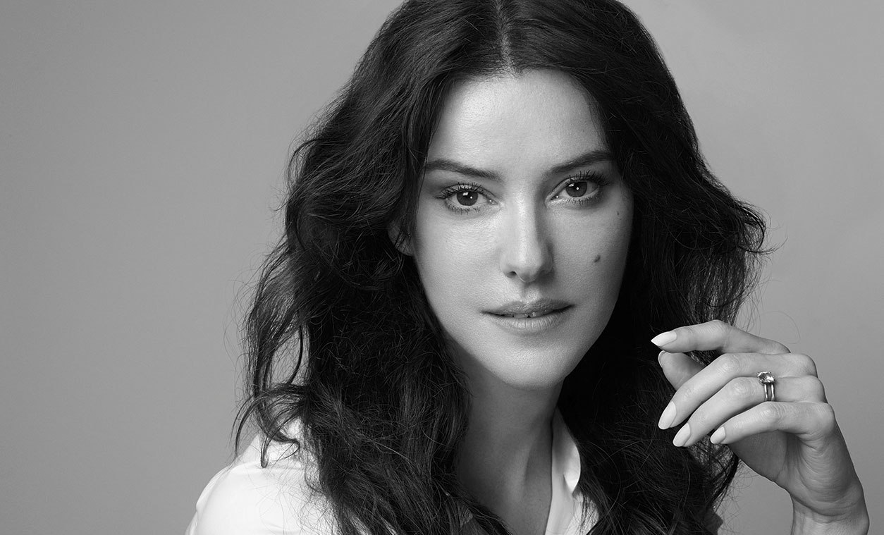 Makeup artist Lisa Eldridge: biography and reviews 39