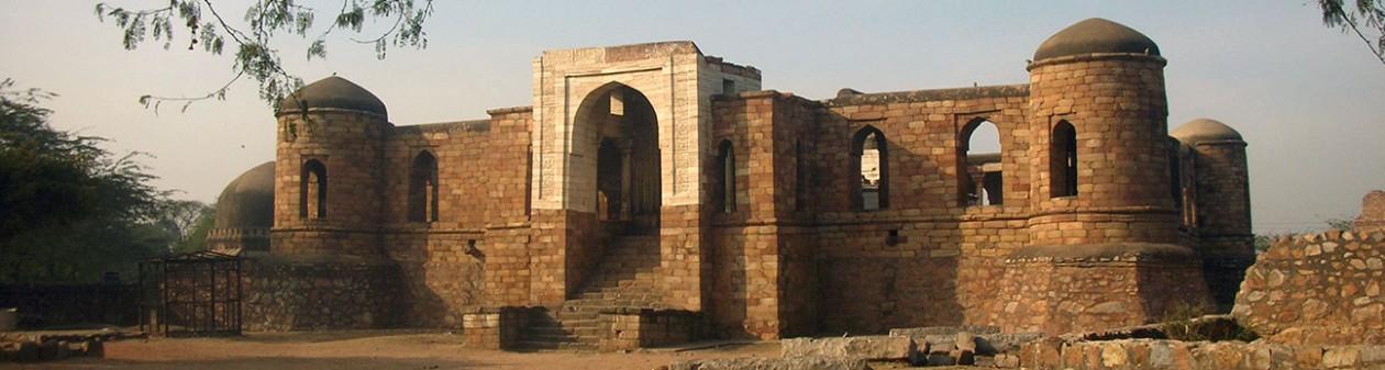 Delhi: A Millennium of Splendour