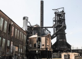 Carrie Furnace13