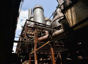 Carrie Furnace23