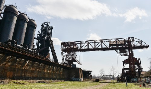 Carrie Furnace39