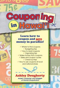 Couponing in Hawaii