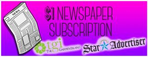 Multiple $1 Sunday Newspaper Subscription Couponers Deal
