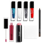 Julep – FREE 8 Piece 'Star Spangled' Set  ($122 Value)