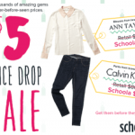 Schoola – $50 in Merchandise for $5 Shipped!