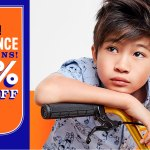 The Children's Place – Online Clearance 80% Off Today ONLY!