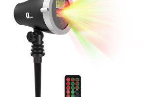 Christmas Outdoor Laser Light Projector $45.99 (Regular $89.99)