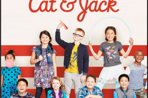 Target – Introducing Cat & Jack with $5 off $25 Coupon + Bye Bye to Circo & Cherokee