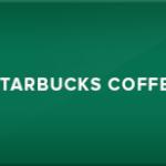 $25 Starbucks Gift Card for $15.35