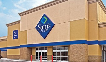 Sam's Club Membership $45 for 18 Months + $20 Gift Card + $155 Baby Savings Package ($242 Value)