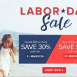 Schoola Labor Day Sale – $60 in Merchandise for $20 Shipped!!