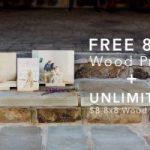 Photo Barn – FREE 8×8 Wood Print + Unlimited $8 8×8 Wood Prints