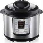 Instant Pot 6-in-1 Programmable 5 Quart Pressure Cooker $49.00 (Regular $89.95)