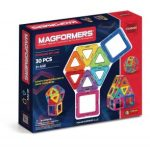 Magformers Standard Set – 30-pieces $27.99 (Regular $49.99)