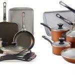 Kohl's – Rachael Ray Cookware $46.12 (Regular $250) + FREE Crock-Pot, Waffle Maker & Toaster Oven