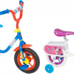 Kmart – 10″ Bike's $19.00 (Regular $49.99)