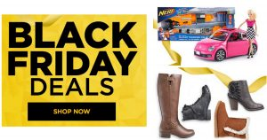 Kohl's Black Friday Deals Live Now – Small Appliances $2.44 & Many More Deals!