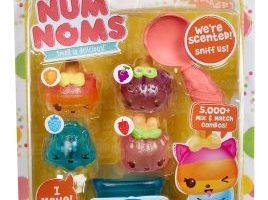Num Noms Series 2 – Scented 4-Pack $2.99 (Regular $9.99)