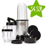 Kmart – Magic Bullet Express 11-Piece Blender Set only $4.59