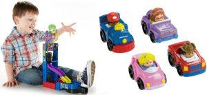 50% Off Mattel, Fisher-Price, Mega Bloks & More – Ever After High L'Mer Doll $7.99 (Regular $19.99)