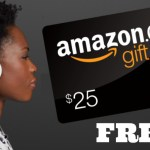 FREE $25 Amazon Gift Card for Prime Members when Join Audible
