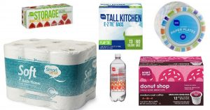 Kmart – Get 100% Back in Points on Smart Sense products (Ends January 28th)