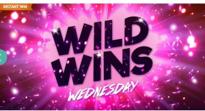 Shop Your Way Sweepstakes – Wild Wins Wednesday