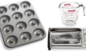 Macy's Kitchen Spectacular Sale – 50% Off Promo Code (Today ONLY)