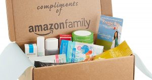 *HOT* Amazon – Maternity Sample Box $9.99 + Receive $9.99 Credit