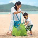 X-Large Mesh Beach Tote Bag $4.10 Shipped (Regular $9.99)