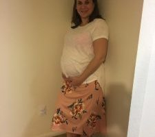 Cents of Style – Floral Skirts $19.95 Shipped + My Story