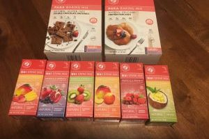 Silver Fern Brand – Probiotic Drink & Baking Mixes Review