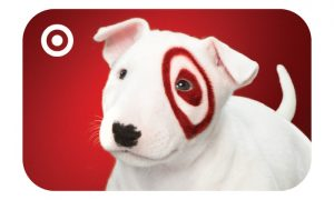 Target $10 Gift Card for only $5