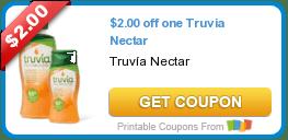 Target – Money Maker Truvia Nectar