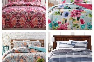 Macy's – 3 Piece Comforter Sets $18.99 + FREE Shipping with $25