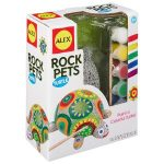 ALEX Toys Craft Rock Pets Turtle $6.91 (Regular $13.00)