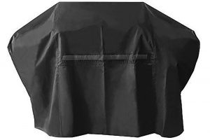 U.V Protection Heavy-Duty water proof BBQ Grill Cover  $15.67 (Regular $35.99)