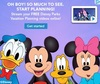 FREE Disney Vacation Planning DVD