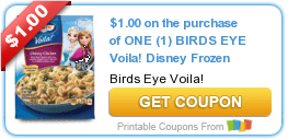 Birds Eye Skillet Meals, Entenmann's, Werther's & More Coupons