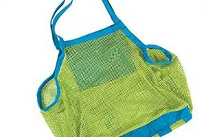 X-Large Mesh Beach Tote Bag $3.42 Shipped!