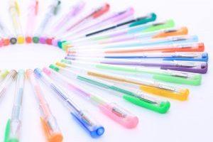 108 Color Gel Pen Set $14.99 (Regular $69.99)