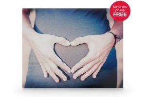 CVS – FREE 8×10 Photo Print