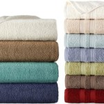 JcPenny – CHEAP Bath Towels, Like 5 Bath Towels for FIFTY CENTS!